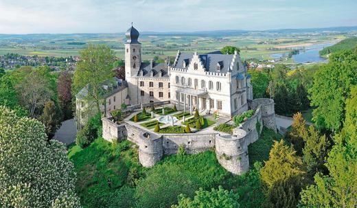 Schloss Callenberg, Germany