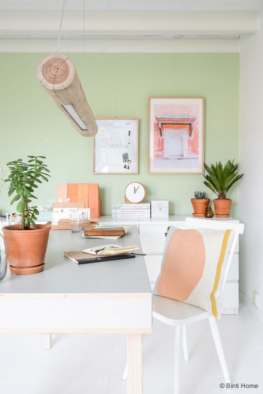 Accessories and Interior on Pinterest  Home blogs, Copper and Pastel