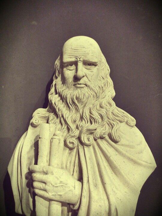 #Leonardo Da Vinci