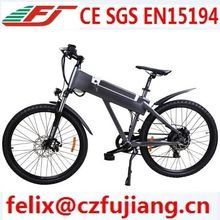 City E-bike, City E-bike direct from Changzhou Fujiang Vehicle Co., Ltd. in China (Mainland)