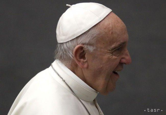 Pápež František vyzval svetových lídrov, aby sa viac venovali mládeži - Zahraničie - TERAZ.sk