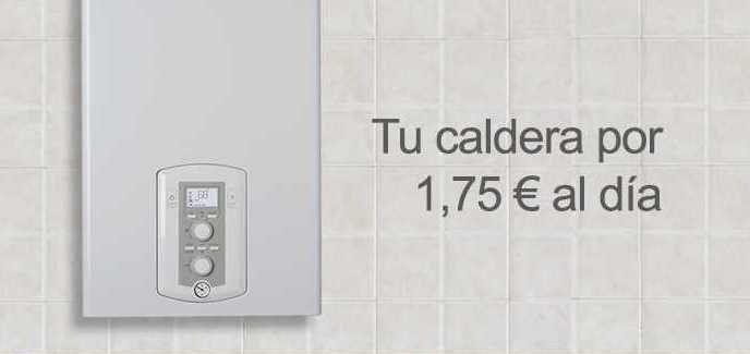 Ahorrar en calefacción: ¿caldera de condensación o bajo NOx? http://ini.es/1vmLvlJ #Ahorro, #Caldera, #Calefacción, #Gas