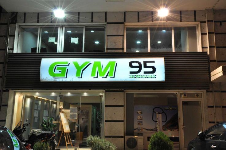 Άνοιξε η ιστοσελίδα του Gym 95, του Top Greek Gym στην Ξάνθη! - Διάβασε το νέο άρθρο από τα TOP GREEK GYMS http://topgreekgyms.gr/istoselida-gym-95-top-greek-gym-xanthi/