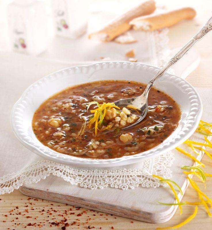 Bulgur Aşı Çorbası tarifi, Soğuk kış günlerinde içinizi ısıtacak Bulgur Aşı Çorbası tarifi, Bulgurlu çorba tarifleri, Bulgurun faydaları,
