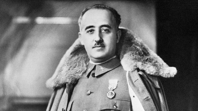 El juicio a Franco ha comenzado