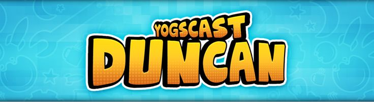 YOGSCAST Duncan - YouTube