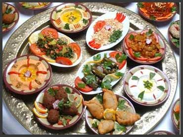 68 best arabic mezza images on pinterest turkish breakfast arabic lebanese mezza food from the heart hummus and falafel and baba ganoush and grape leaves forumfinder Image collections