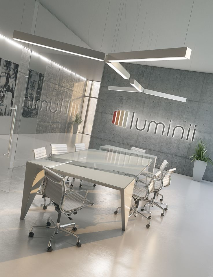 """It's finally here: our new Tove family of luminaires is the highest performing and most versatile 4"""" linear system on the market. No matter the architectural lighting design project, Tove can help.  Learn more at www.luminii.com/products/tove"""