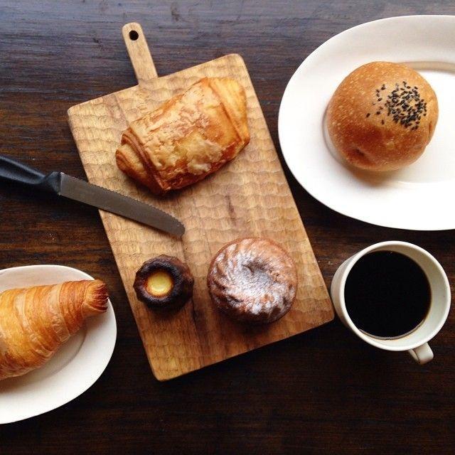 通いたくなるパン屋。向ヶ丘遊園の「セテュヌ・ボンニデー」が賑わっている理由 - macaroni