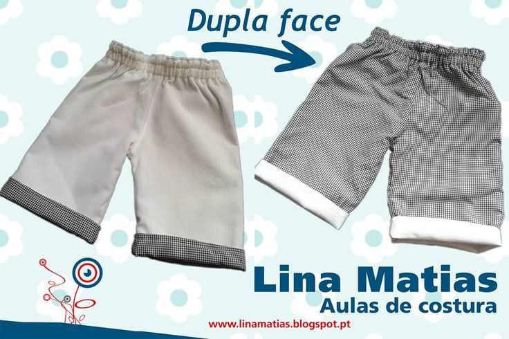 Venha aprender nas aulas de costura Lina Matias, no Porto, Coimbra e em S. Mamede de Infesta.