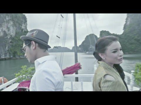 Rossa feat. Afgan - Kamu Yang Kutunggu | Official Video Clip