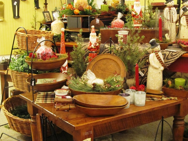 Authentic Bed and Breakfasts of Lancaster County: Lancaster County Christmas Shopping Ideas