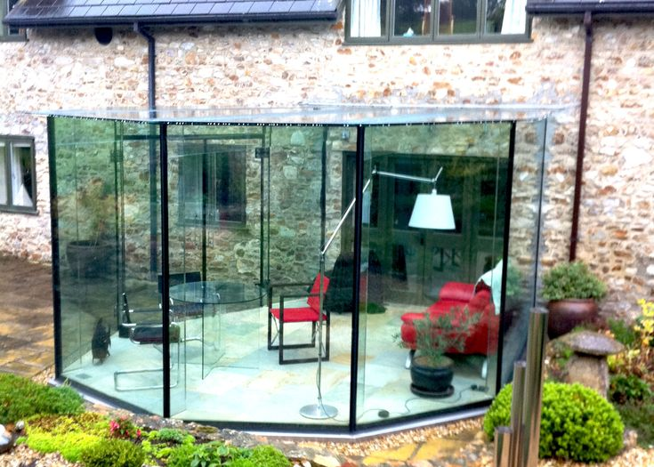 The 7 Best Images About Glass Porch Wind Shelter Verander