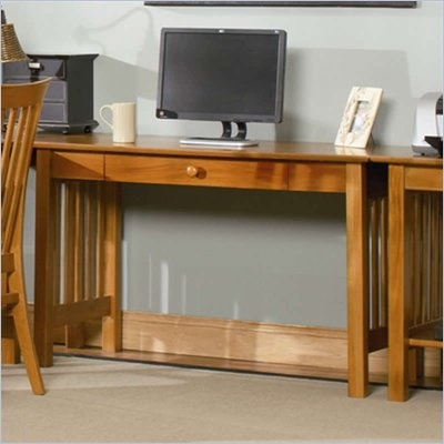 Desk. Craftsman Style InteriorsCaramel LatteAtlantic FurnitureWriting ...