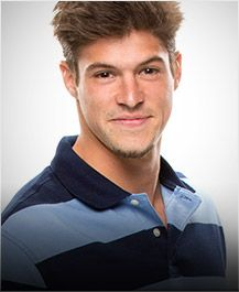 Big Brother - America's Favorite Houseguest Vote - CBS.com VOTE FOR ZACH!