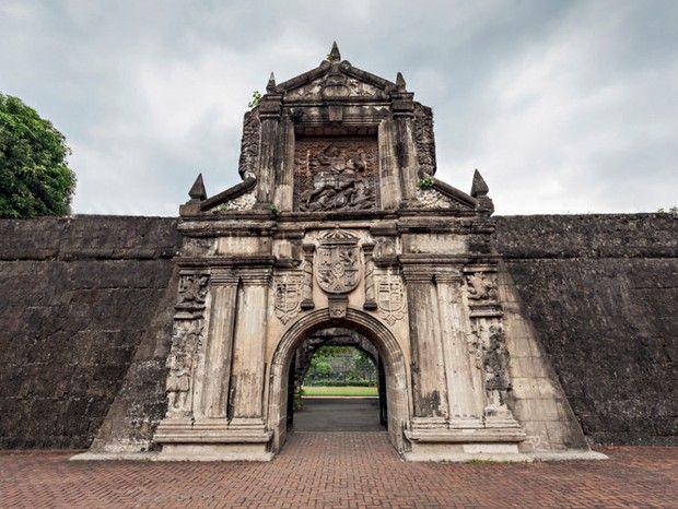 Arquipélago das Filipinas é um pedaço do paraíso