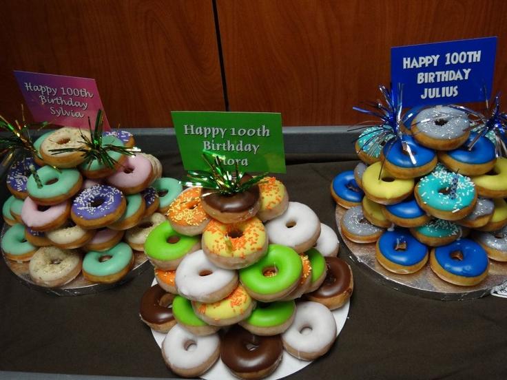 Free Birthday Krispy Kreme ~ Best images about krispy kreme cakes on pinterest shops doughnut wedding cake and donuts