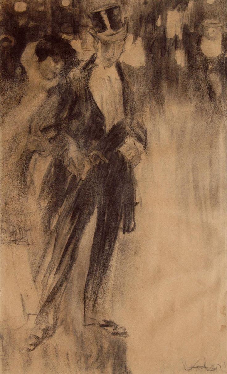 Ugo Valeri, Notturno
