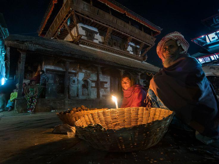 Fot: Mariusz Potocki, Foto wyprawa do Nepalu, Olympus OM-D E-M1