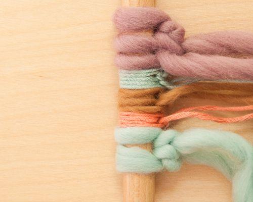 Calculer la quantité de laine