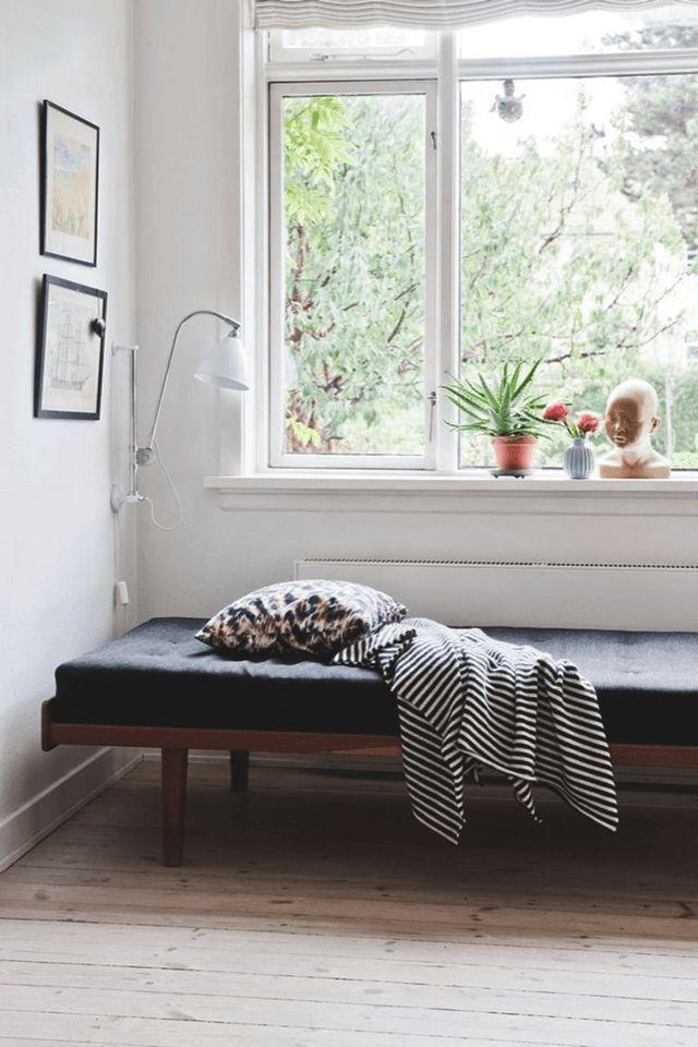Schlafzimmer Skandinavisch Wohnzimmer Einrichten Ideen