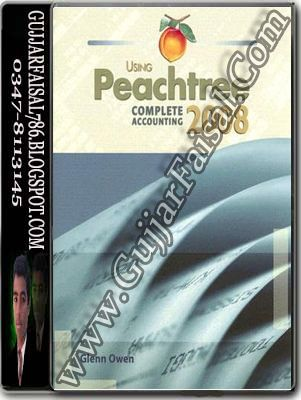 Peachtree complete accounting 2008 free download full version.