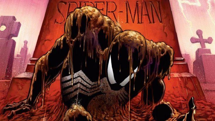 """""""Spiderman: La última cacería de Kraven"""" (J.M. DeMatteis y Mike Zeck, Panini Cómics)"""