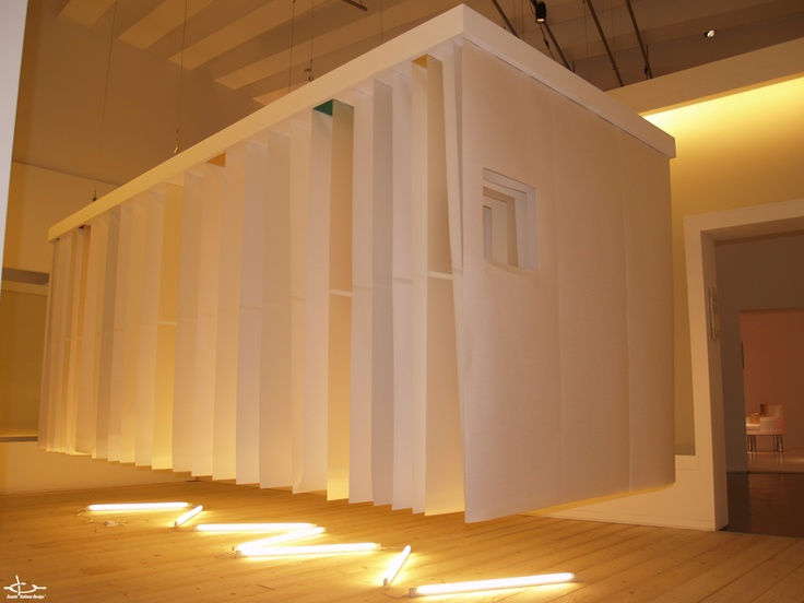 """""""La Sindrome dell'Influenza"""" @ Triennale Design Museum (Milan, May 9th, 2013)"""