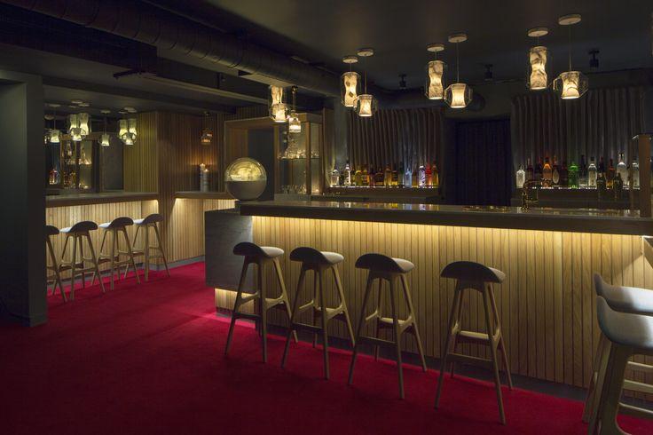 10 geheime Cocktailbars in London   – Retro Designs