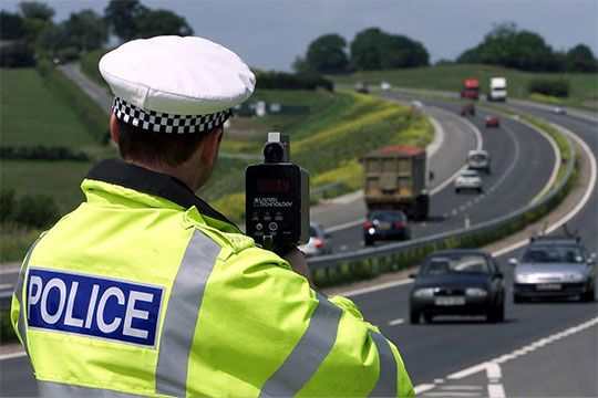 As drivers are caught doing up to 146 mph on the road, the Institute of Advanced Motorists calls for a change in people's attitudes to driving. - Confused.com