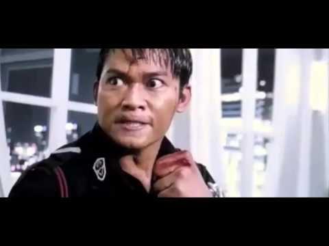 SPL II (2015)   Fight scenes - Tony Jaa &Jack Vs Max Zhang - Best kungfu...