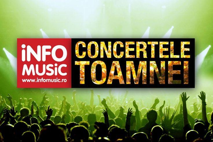 Concertele toamnei 2014