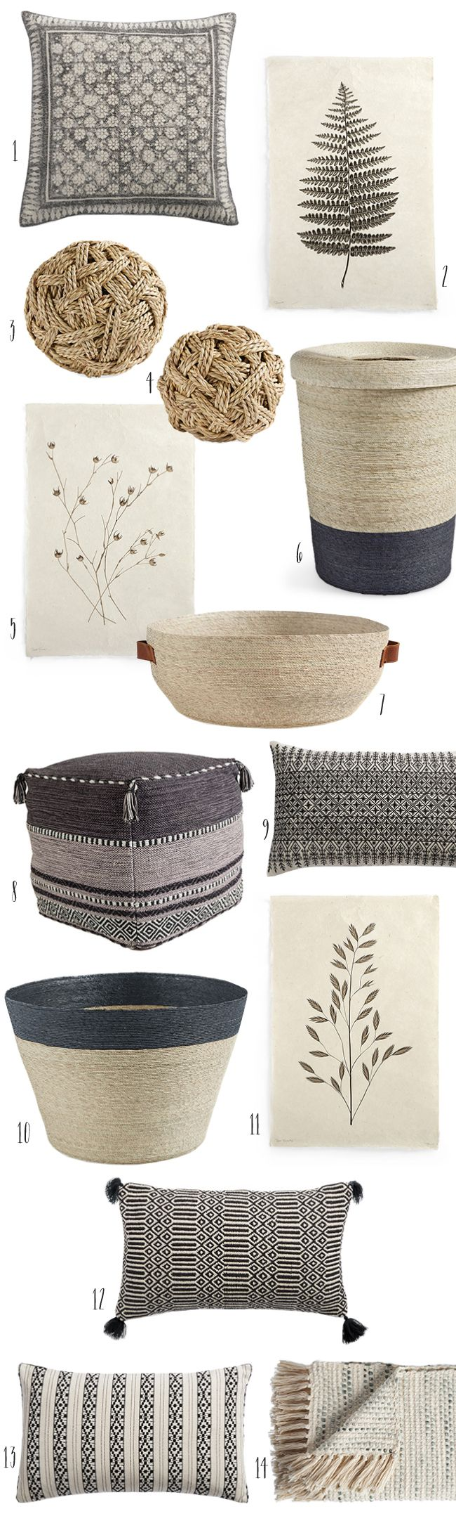 How to Bring on the Cozy with Textures (and a $500 giveaway!)