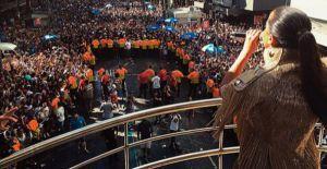 Ludmilla na Disney: veja as melhores fotos da funkeira durante suas férias no parque de diversão!