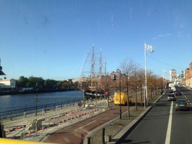 #Dublin 2013