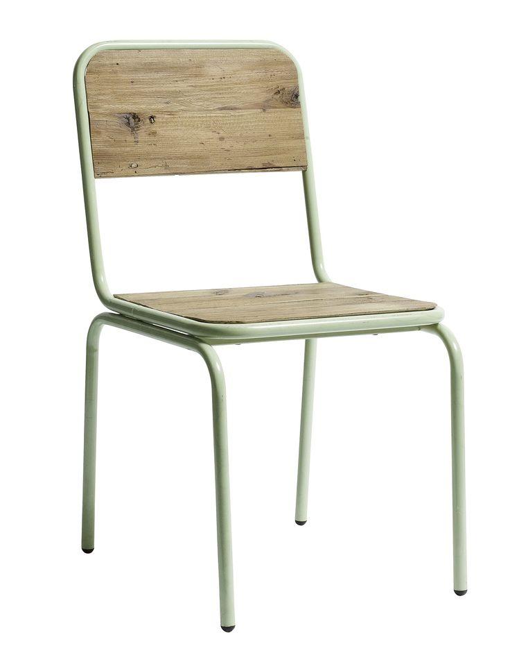 Soho chair från Nordal hos ConfidentLiving.se