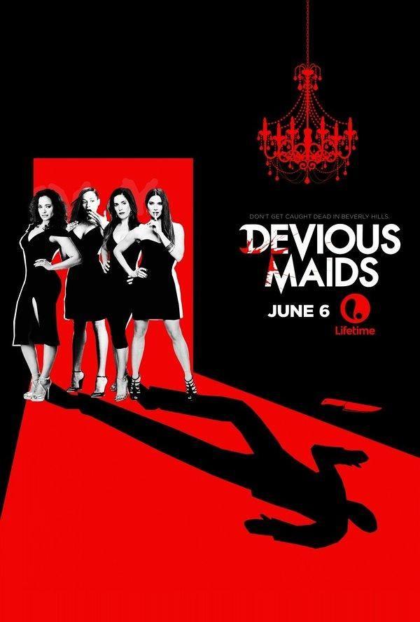 Devious Maids (TV Series 2013–2016)