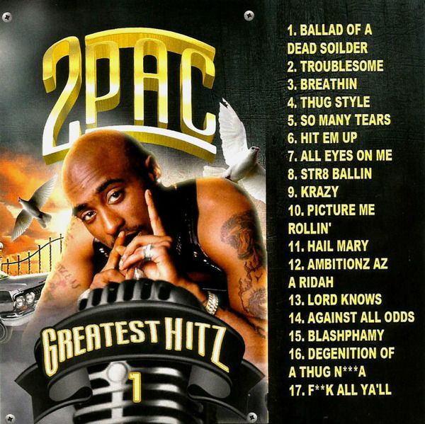 Download | 2pac in 2019 | Tupac greatest hits, 2pac greatest