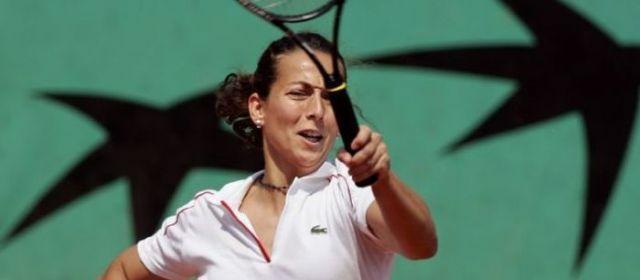 Tennis : une femme à la tête de l'équipe d'Espagne de Coupe Davis     http://www.leparisien.fr/sports/autres/tennis-une-femme-a-la-tete-de-l-equipe-d-espagne-de-coupe-davis-22-09-2014-4154989.php