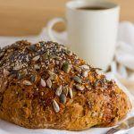 wholegrain dakota bread