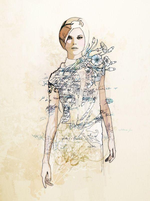 Illustration by Raphael Vicenzi (Mydeadpony)