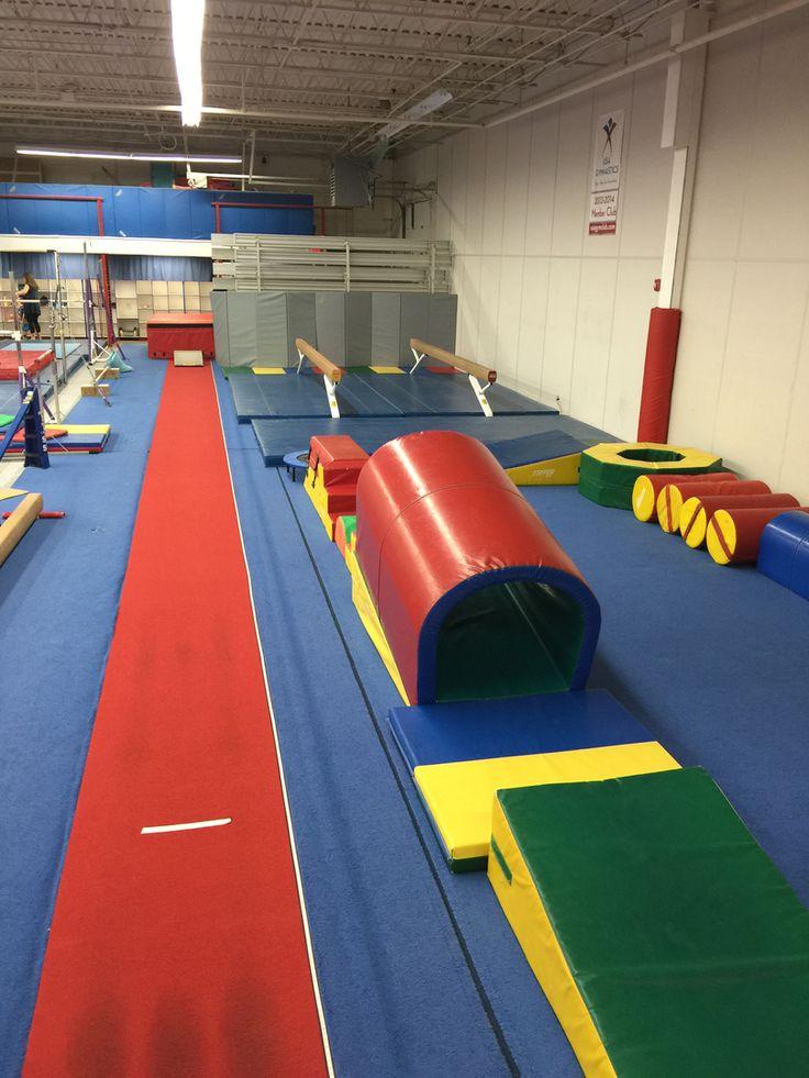 Gymnastics Plus/sports Action - Gymnastics Classes For Kids, Sports Classes, Gymnastics Classes For Toddlers