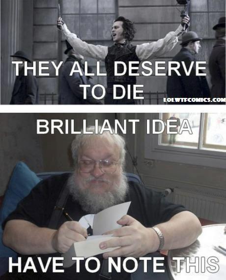 "Top 100 des meilleurs ""Meme"" de Game of Thrones"