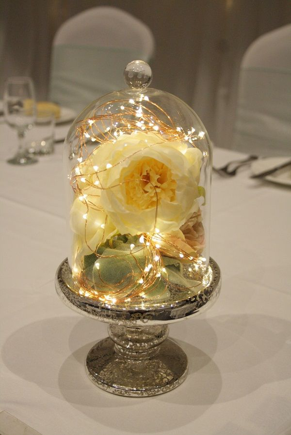 Toowoomba Weddings, Highfields Cultural Centre, bridal table decor