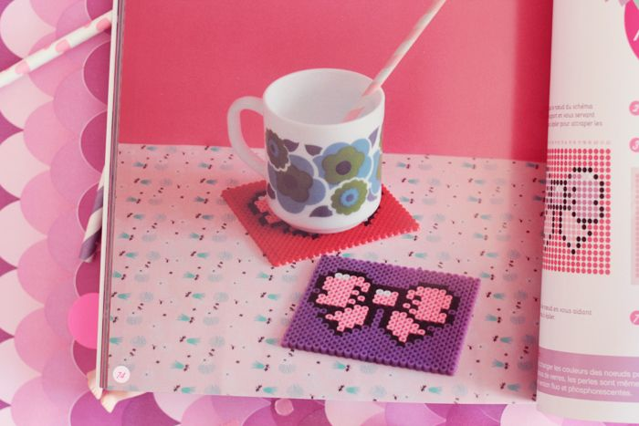 mon swwet home girly by Poulette Magique