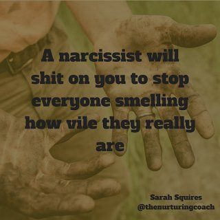 Why a narcissist uses and abuses everyone around them https://t.co/Cf8AcDK7Q5