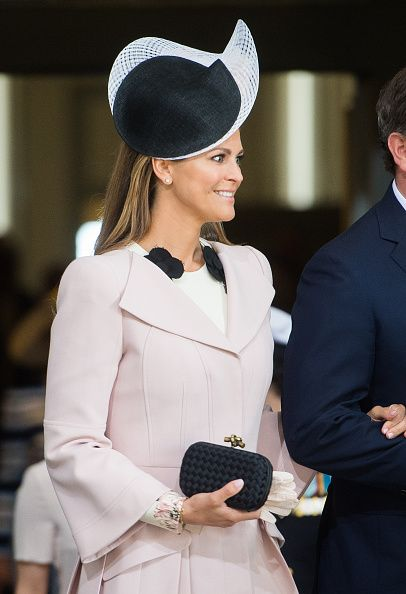 Princess madeleine of sweden arrives at the royal palace for Townandcountrymag com customer service