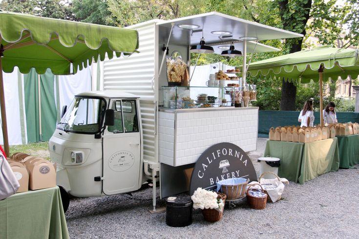 Street Food Mobile!