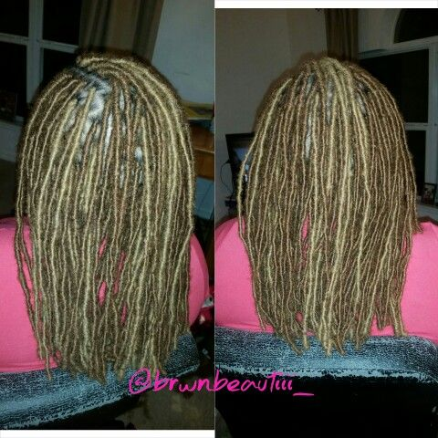 95 best all things hair images on pinterest beautiful brwnbeautiii on ig located in orlando fl permanent loc extensions using human hair pmusecretfo Choice Image