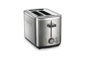 Calphalon Electrics 2-slot Toaster